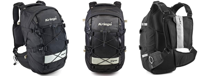 Сумки и рюкзаки Kriega