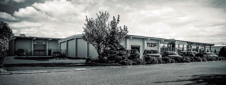 Ortlieb и Tizip